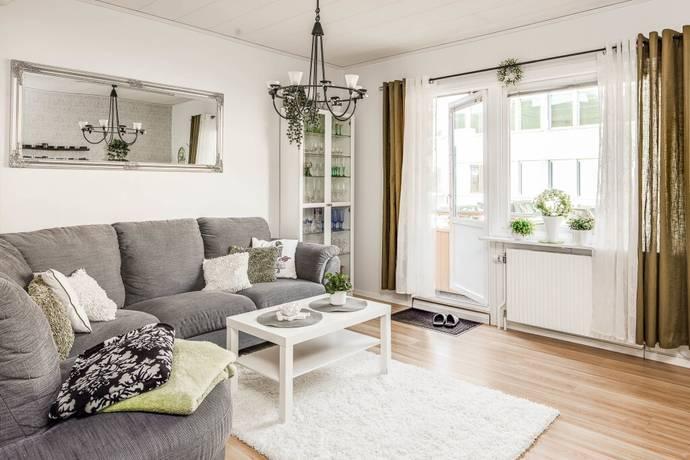 Bild: 3 rum bostadsrätt på Smedjegatan 19, Bodens kommun