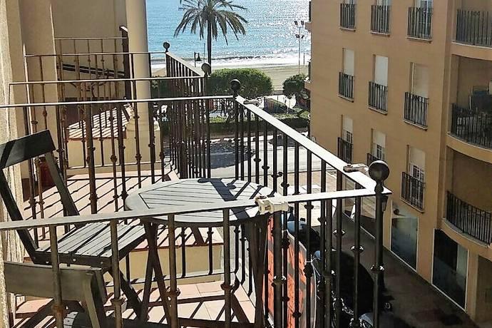 Bild: 3 rum bostadsrätt på Av Juan Carlos, Spanien