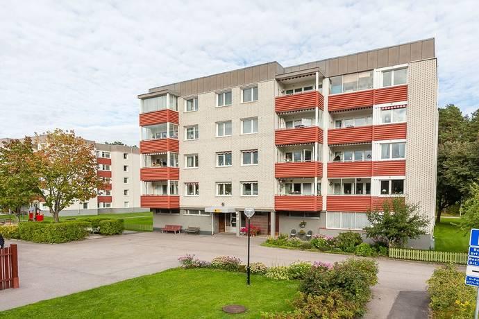 Bild: 1 rum bostadsrätt på Fältspatvägen 42, Gävle kommun Sätra