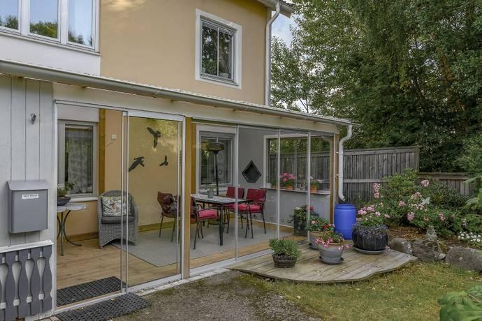 Bild: 4 rum bostadsrätt på Oxhagsvägen 5D, Strängnäs kommun Strängnäs