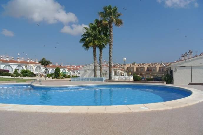 Bild: 2 rum villa på Villa i Ciudad Quesada, Alicante, Spanien Ciudad Quesada