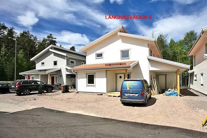 Bild: 5 rum villa på Långnäsvägen 3, Falu kommun Stennäset