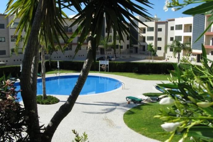 Bild: 2 rum bostadsrätt, Portugal Marina de Lagos (São Sebastião)