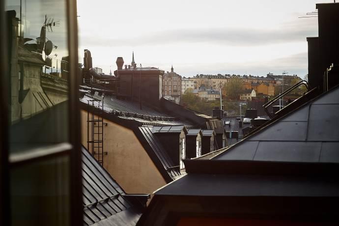 Bild: 2 rum bostadsrätt på Kåkbrinken 3, Stockholms kommun Gamla Stan