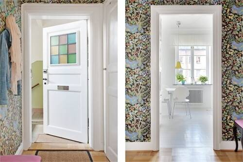 Bild: 2 rum bostadsrätt på Karl XI gatan 19 b, Lunds kommun Centrum