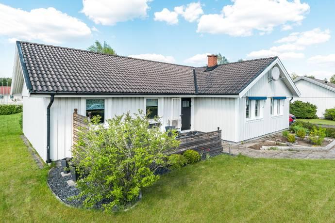 Bild: 5 rum villa på Betesgatan 15, Gislaveds kommun Anderstorp