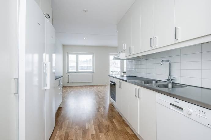 Bild: 4 rum bostadsrätt på Sjödalsvägen 23B, Huddinge kommun Huddinge - Centralt