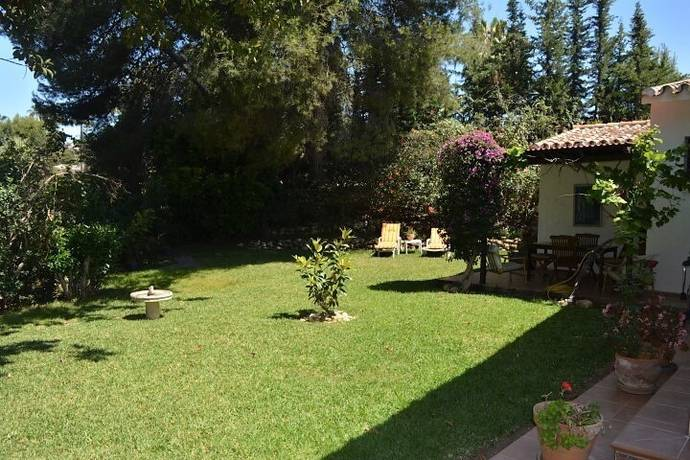 Bild: 4 rum villa på CALAHONDA-Mysigt hus nära stranden, Spanien Mijas Costa