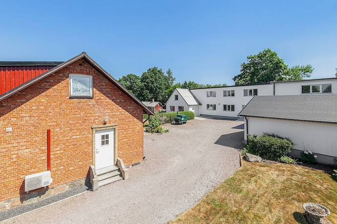 Bild: 4 rum villa på Värngatan 4, Bjuvs kommun Billesholm