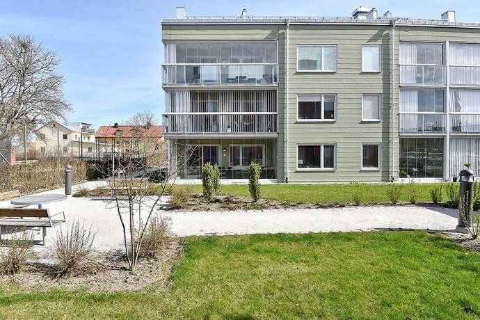 Bild: 5 rum bostadsrätt på Artillerigatan 21D, Gotlands kommun Visby