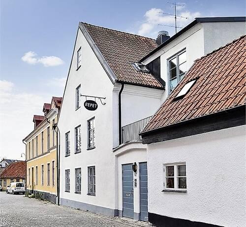 Bild: 2 rum bostadsrätt på Tunnbindaregatan 17, Gotlands kommun Visby Innerstad