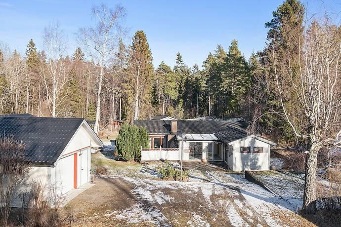 Bild: 6 rum villa på Sågvägen 12, Söderköpings kommun Ramsdal - S:t Annas skärgård