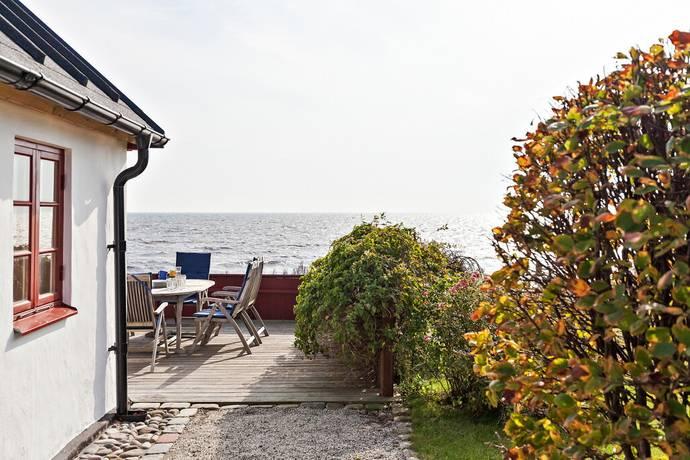 Bild: 4 rum villa på Jeppa Pers väg 4, Trelleborgs kommun Trelleborg