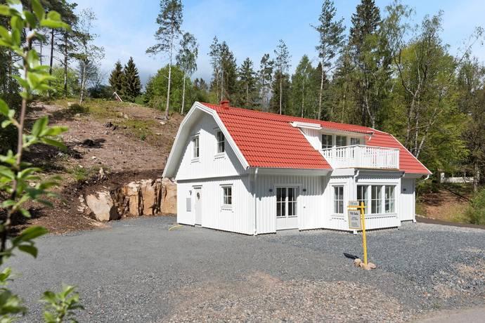 Bild: 6 rum villa på Hultasjövägen 455, Ale kommun Älvängen