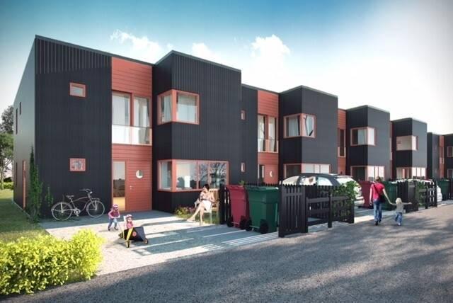 hemnet jönköping villa
