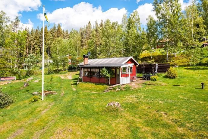 Bild: 2 rum fritidshus på Haftersbol 66, Hagfors kommun
