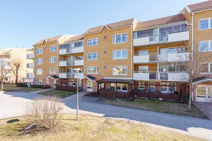Bild: 3 rum bostadsrätt på Bergsgatan 2B, Tierps kommun Tierp