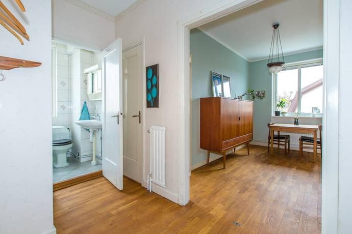 Bild: 2,5 rum bostadsrätt på Österväg 18 B, Gotlands kommun Visby Öster