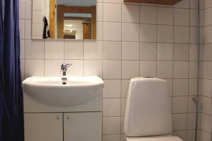Bild 1: 3 rum bostadsrätt på Hassela Ski Resort Bävern, Älvåsen, Nordanstigs kommun Hassela