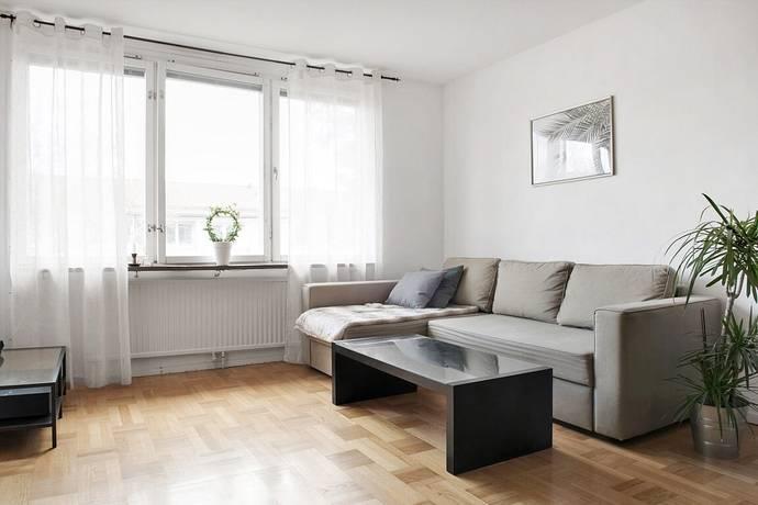 Bild: 1 rum bostadsrätt på Utgårdsvägen 21, Haninge kommun Centrala Handen