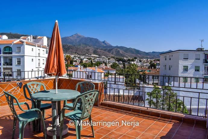 Bild: 5 rum villa, Spanien Parador