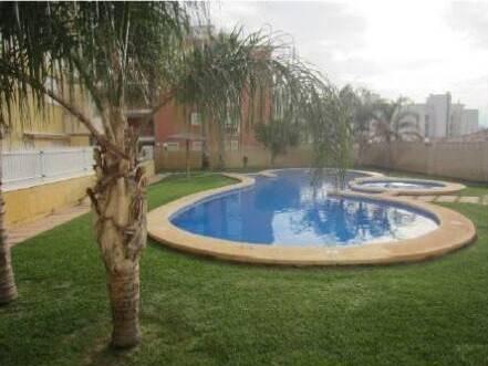 Bild: 3 rum bostadsrätt på DENIA - LÄGENHET, Spanien NORRA COSTA BLANCA