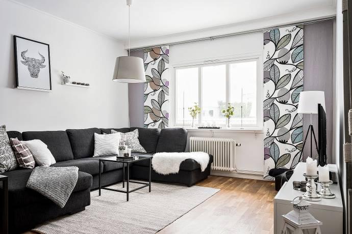 Bild: 2 rum bostadsrätt på Stenbacken 4B, Göteborgs kommun Bagaregården