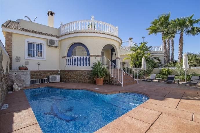 Bild: 6 rum villa på Bra uthyrningsmöjlighet, Spanien Gran Alacant | Alicante