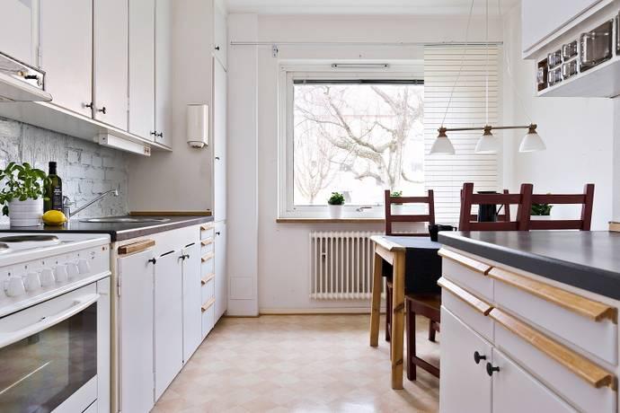 Bild: 2 rum bostadsrätt på Tegelmästaregatan 6B, Ängelholms kommun Ängavången