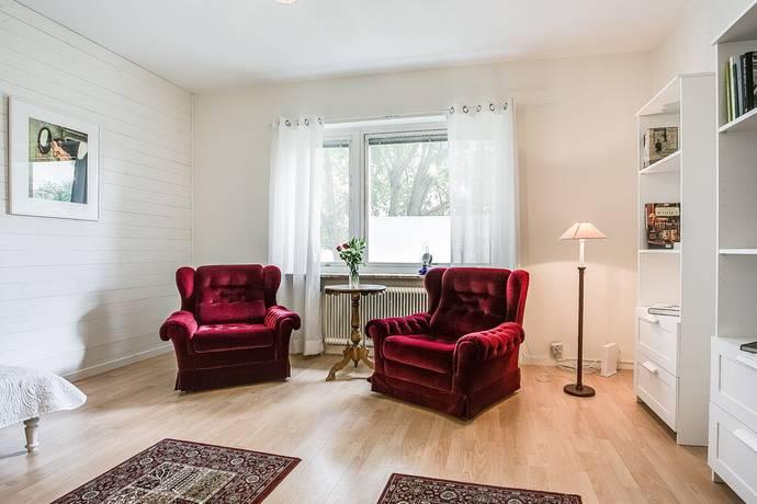 Bild: 1 rum bostadsrätt på Drottning Kristinas Väg 4C, Karlstads kommun Sundsta