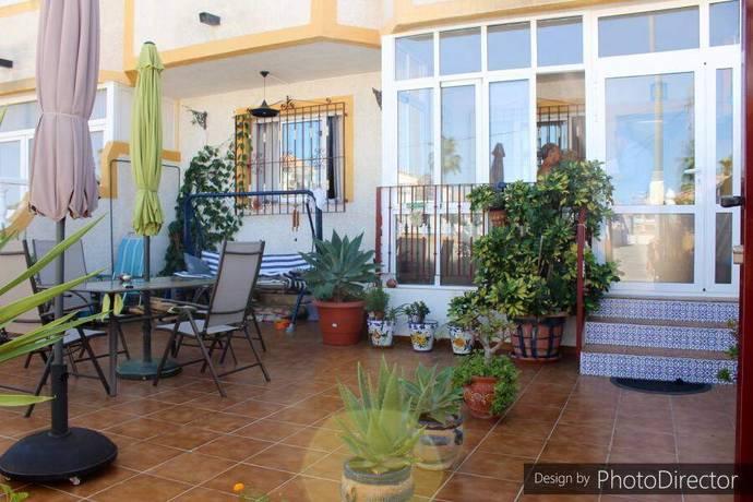 Bild: 3 rum bostadsrätt på Lägenhet i La Florida, Alicante, Spanien La Florida