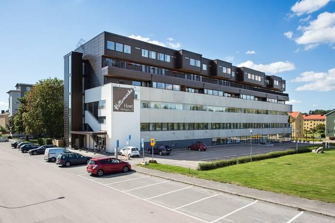 Bild: 4 rum bostadsrätt på Vårfrugatan 2A, Enköpings kommun Centrum