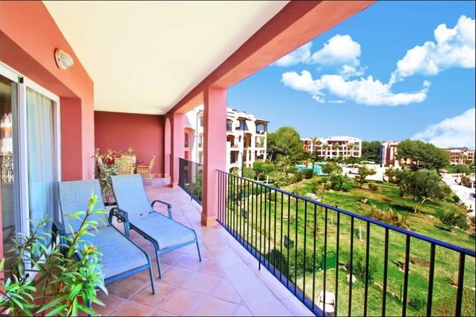 Bild: 2 rum bostadsrätt på Apartment, Mallorca - Santa Ponsa , ES, Spanien Santa Ponca