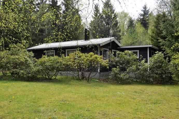Bild: 4 rum fritidshus på Bögilts stugområde 154, Laholms kommun Bögilt