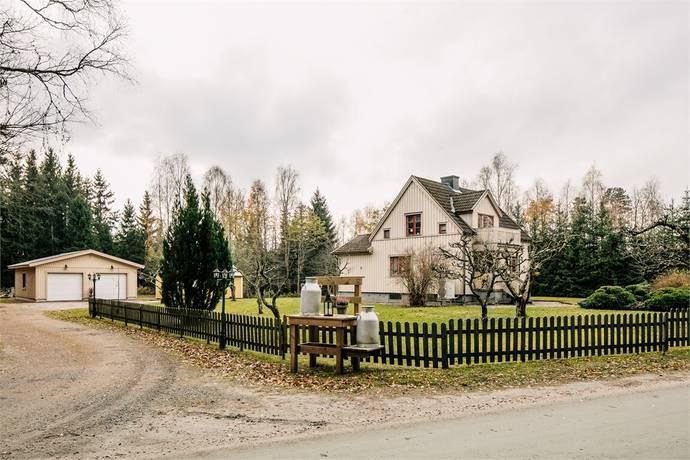 Bild: 6 rum villa på Myråsen Jungstorp 1, Skara kommun