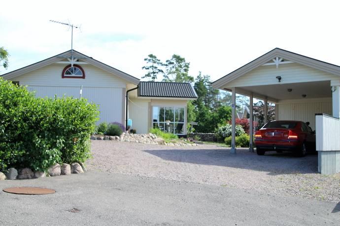 Bild: 3 rum villa på Södra Dragsviken 724, Kalmar kommun