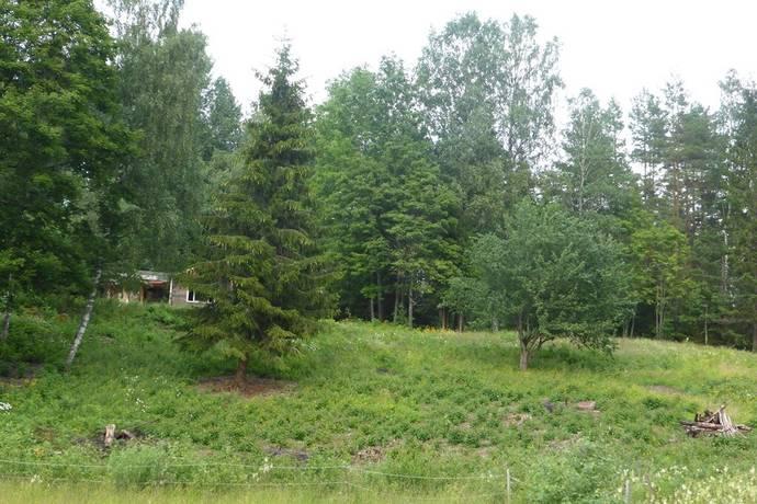 Bild: fritidshus på Nilsby Fjon 2, Kils kommun Nilsby