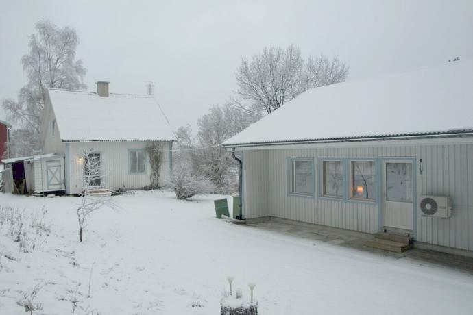 Bild: 3 rum villa på Edsta 140, Timrå kommun Ljustorp