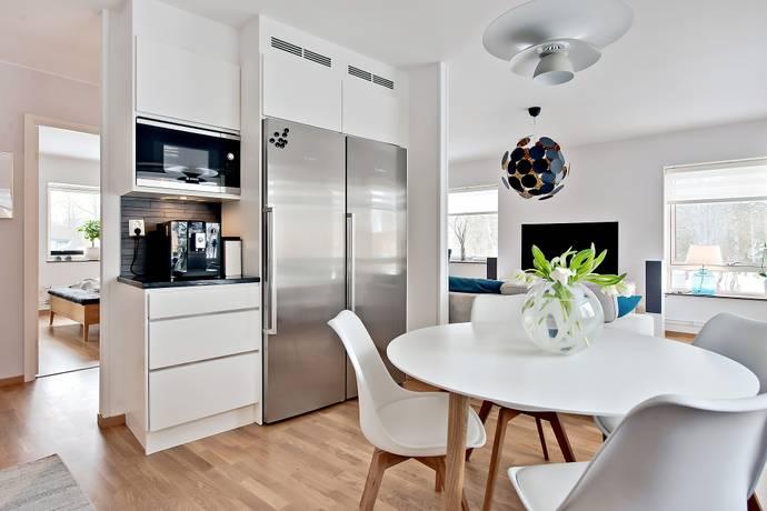 Bild: 3 rum bostadsrätt på Sjövallavägen 53, Växjö kommun Lilla Vallen