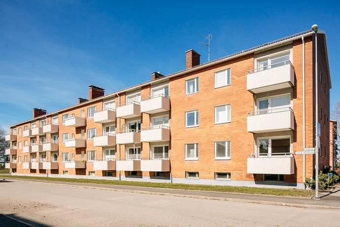 Bild: 2 rum bostadsrätt på Stora Bergsgatan 9B, Töreboda kommun