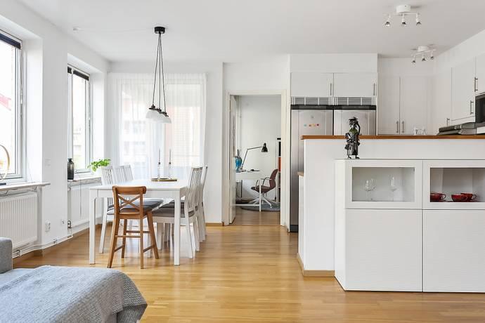 Bild: 3 rum bostadsrätt på Kvarnholmsgatan 8, Helsingborgs kommun Tågaborg