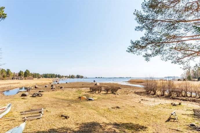 Bild: 3 rum fritidshus på Havsbandsvägen 7, Gävle kommun Axmar