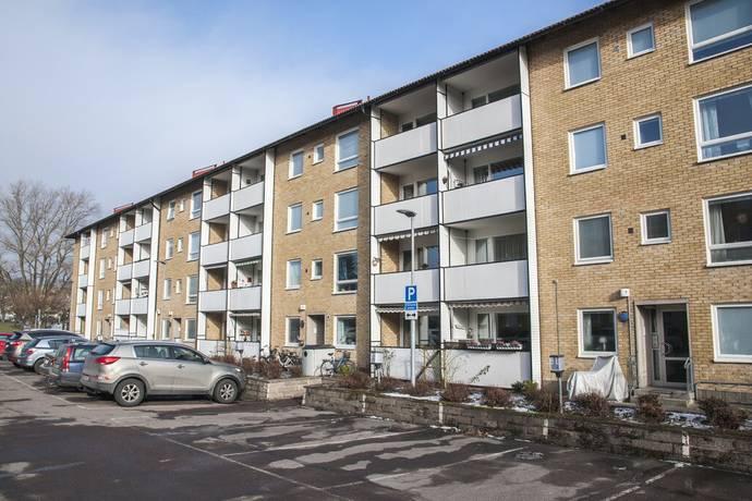 Bild: 2 rum bostadsrätt på Klostergatan 5, Kungälvs kommun Komarken
