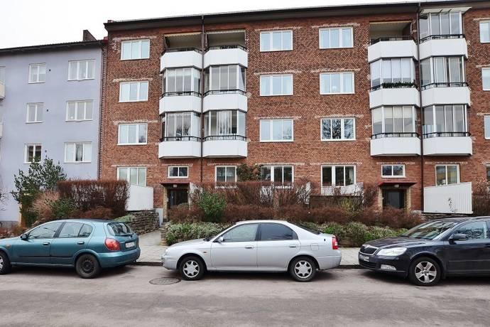 Bild: 3 rum bostadsrätt på Buntmakaregatan 7, Helsingborgs kommun Eneborg
