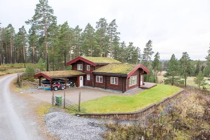 Bild: 6 rum villa på Storms Väg 8, Arvika kommun Sjöhaget