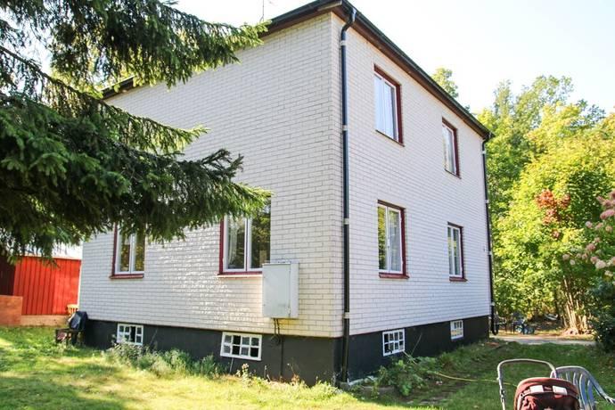 Bild: 6 rum villa på Belganetsvägen 3, Ronneby kommun Hallabro