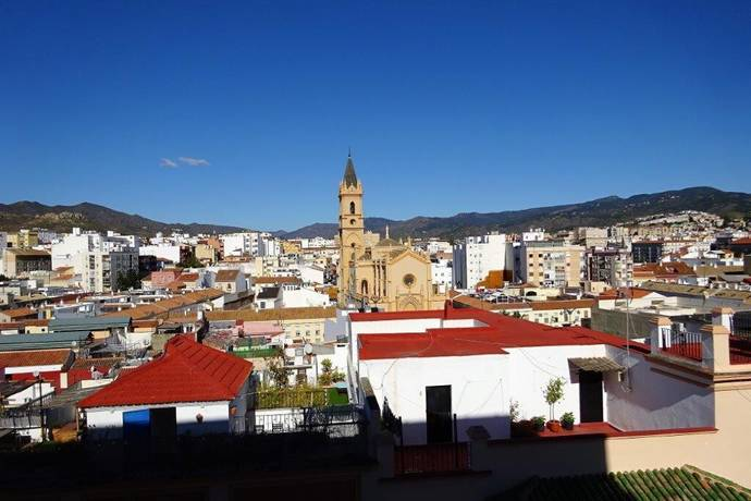 Bild: 5 rum bostadsrätt på A5585-MA, Spanien Málaga