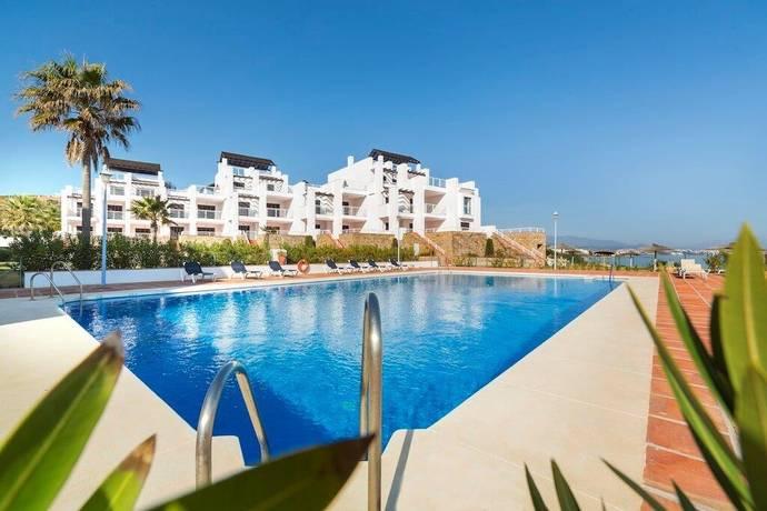 Bild: 2 rum villa på Villa, Casares - Costa del Sol, ES, Spanien Casares Playa