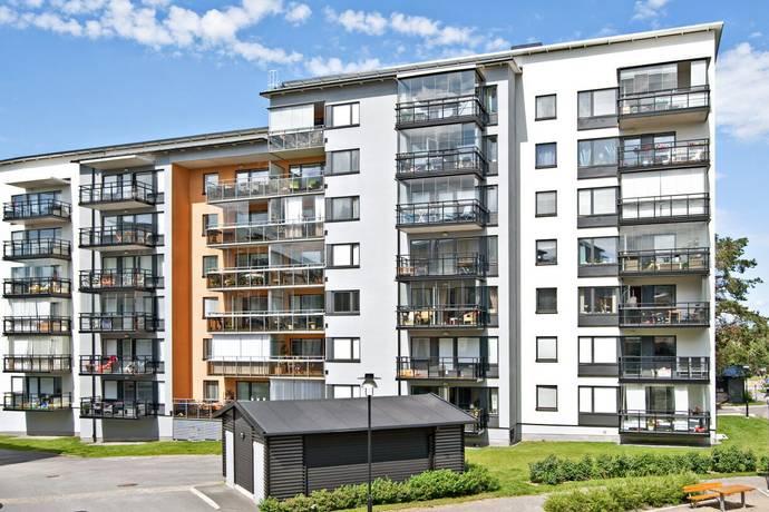 Bild: 3 rum bostadsrätt på Getporsvägen 1, 6 tr, Haninge kommun Centrala Handen - Folkparken