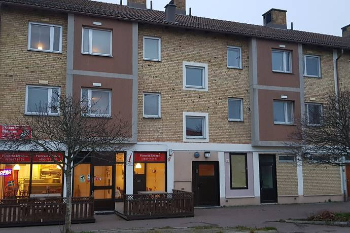 Bild: 2 rum bostadsrätt på Jernfeltsgatan 1, Kristinehamns kommun